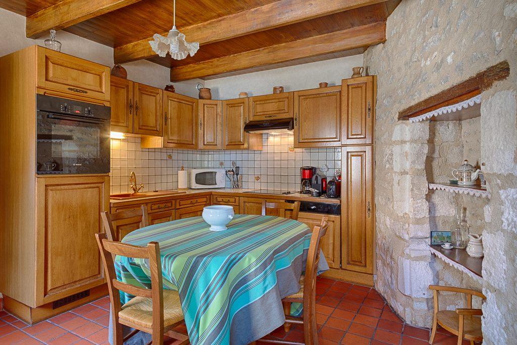 cuisiniste les herbiers finest une ralisation de notre agenceur cuisiniste rb cuisines et bains. Black Bedroom Furniture Sets. Home Design Ideas