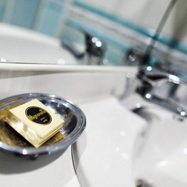 Gite Vendée, gite de la Gravée, salle de bains