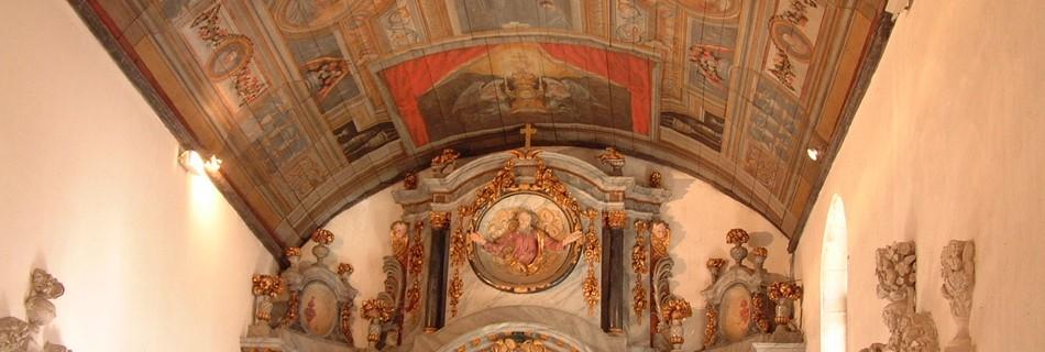 Chapelle des Ursulines Luçon Vendée