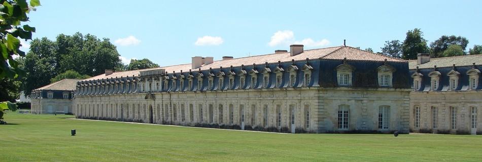 Corderie Royale Rocherfort Charente Maritime