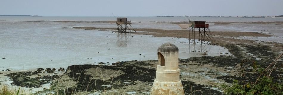 Île Madame Charente Maritime