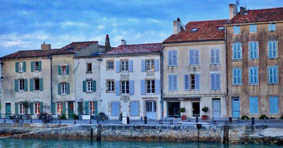 Ile de Ré non loin du gite de la Gravée en Vendée