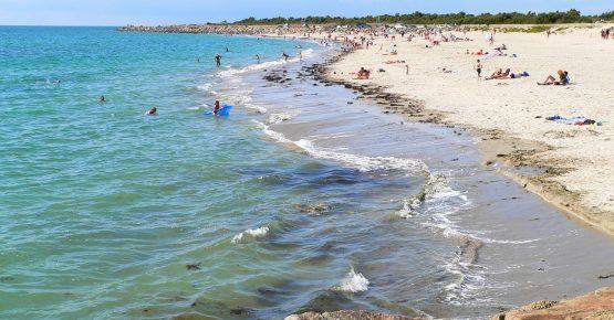 littoral de Vendée pendant votre séjour au gite de la Gravée