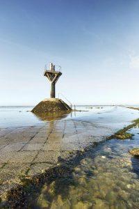 Refuge passage du Gois Vendée