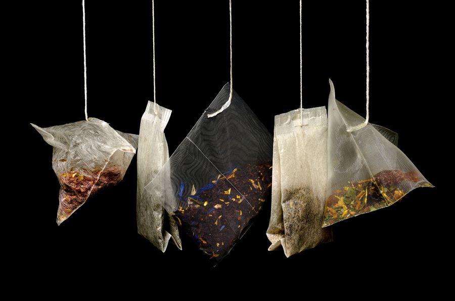 Choisir un thé de Noel