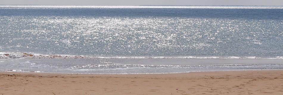 south vendee beach