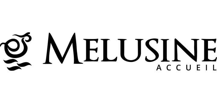 Logo Association Mélusine Accueil Vendée