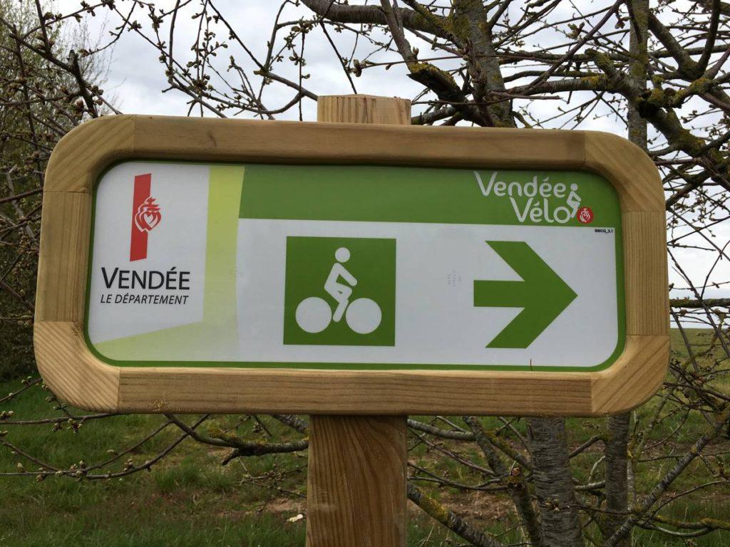 Vacances à vélo, Vendée Vélo les pistes cyclables de Vendée