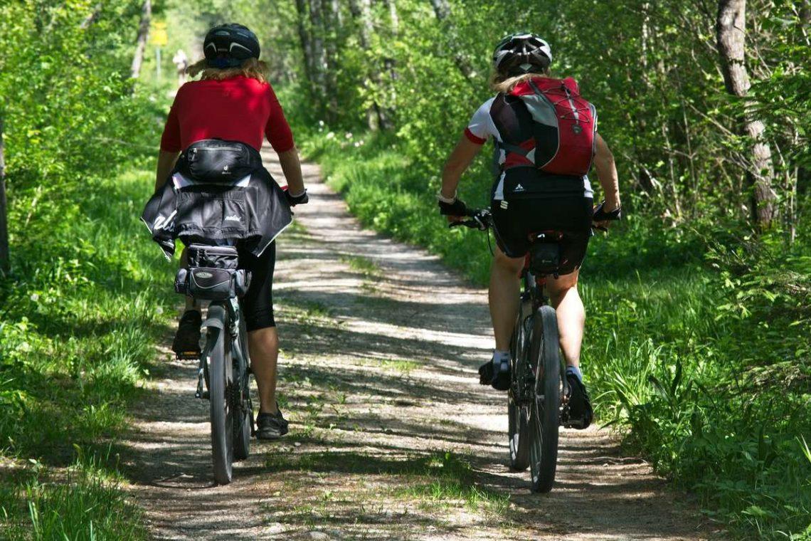 Vacances à vélo en Vendée