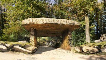 Vacances entre Puy du Fou et Futuroscope