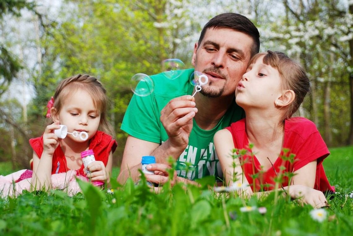 Vacances en famille au gite de la Gravée