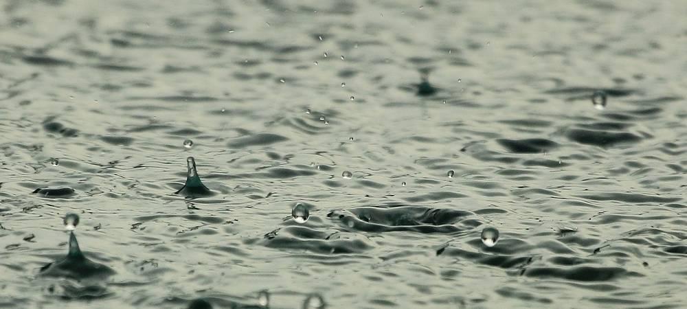 Des vacances pluvieuses en Vendée