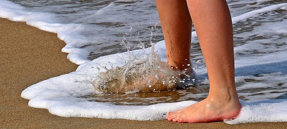 Des vacances en Vendée se baigner dans l'atlantique en Vendée
