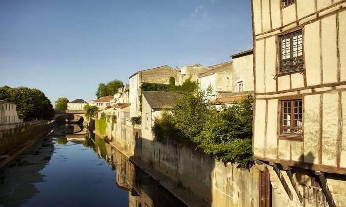 Vacances en Vendée Fontenay le Comte