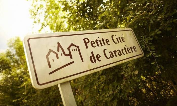 Vacances en Vendée : Petites Cités de caractère