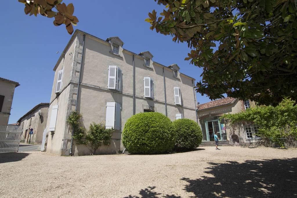 Vacances en Vendée et histoire : Musée Clemenceau à Mouilleron Saint Germain en Vendée