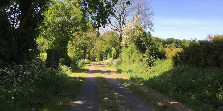 Promenez vous dans nos chemins de campagne et passez des vacances nature